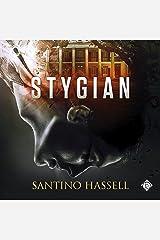 Stygian Audible Audiobook