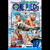 One Piece, Vol. 37: Tom (One Piece Graphic Novel)