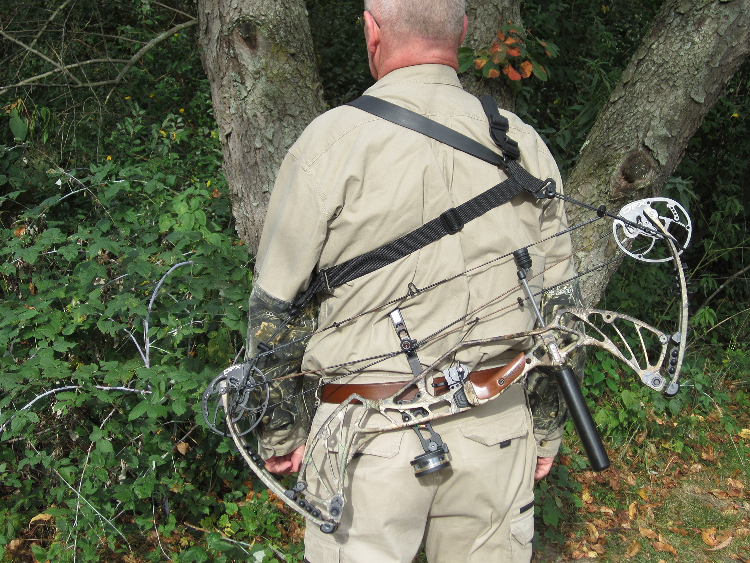 Ultimate Compound Bow Sling Gen II by Specialty Outdoor Products LLC (Image #6)