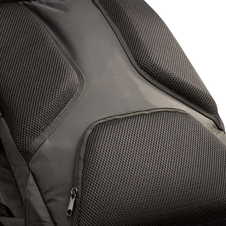 Black Case Logic RBP-117 17.3-Inch MacBook Pro//Laptop Backpack with iPad//Tablet Pocket