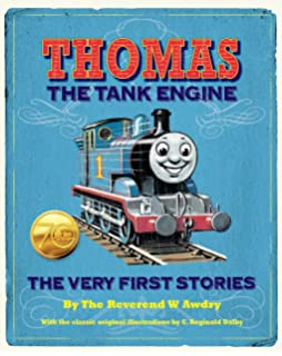 Thomas The Tank Engine Very First Stories Friends