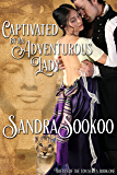 Captivated by an Adventurous Lady (Thieves of the Ton Book 1)
