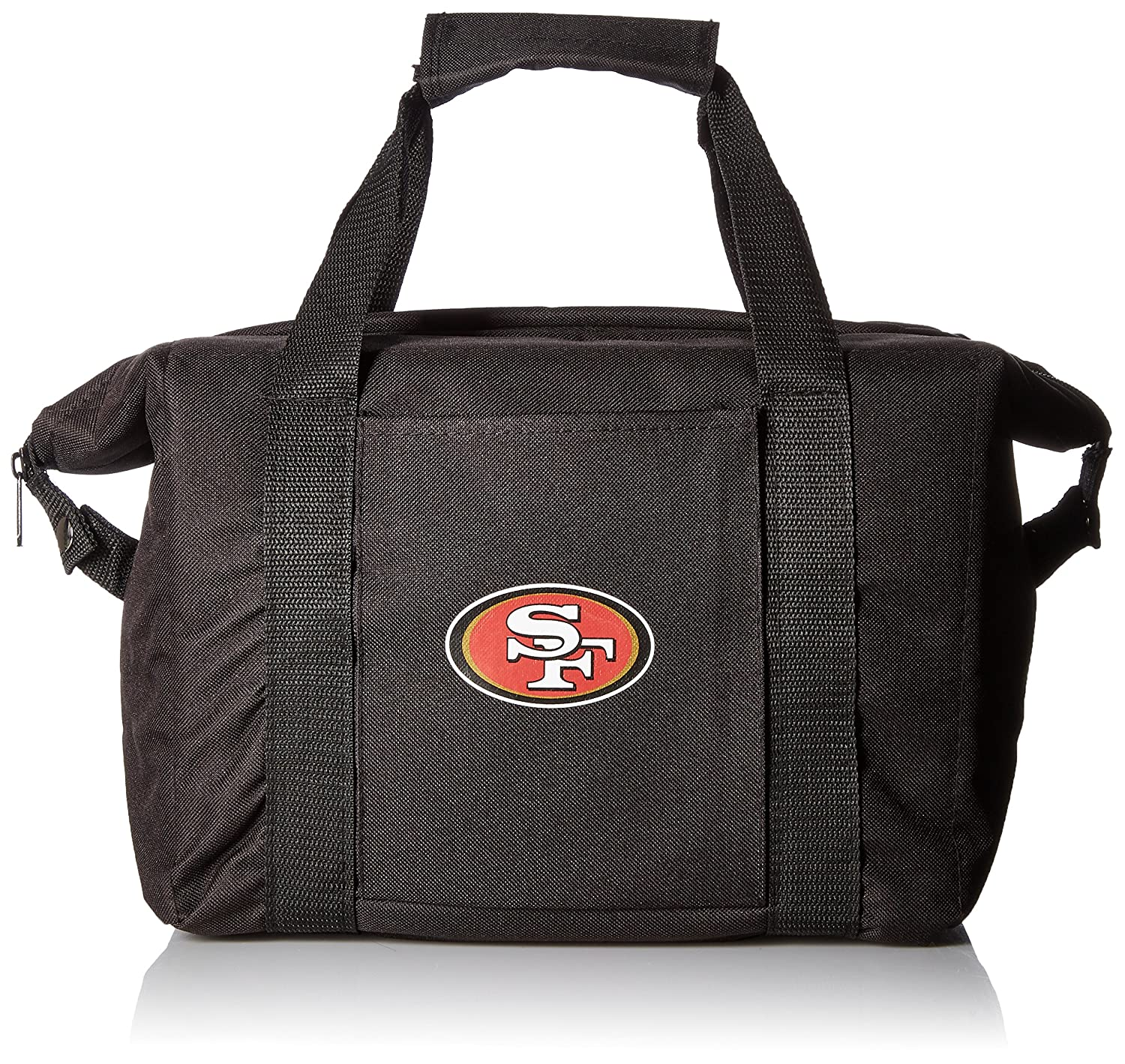 NFL San Francisco 49ers Koolerバッグ   B002JMGC4A