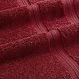 Superior 100% Cotton Smart Dry Zero Twist 6-piece