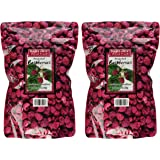 Trader Joe's Freeze Dried Raspberries (2 Pack)