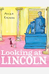 Looking at Lincoln Kindle Edition
