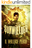 Sunwielder: An Epic Time Travel Adventure