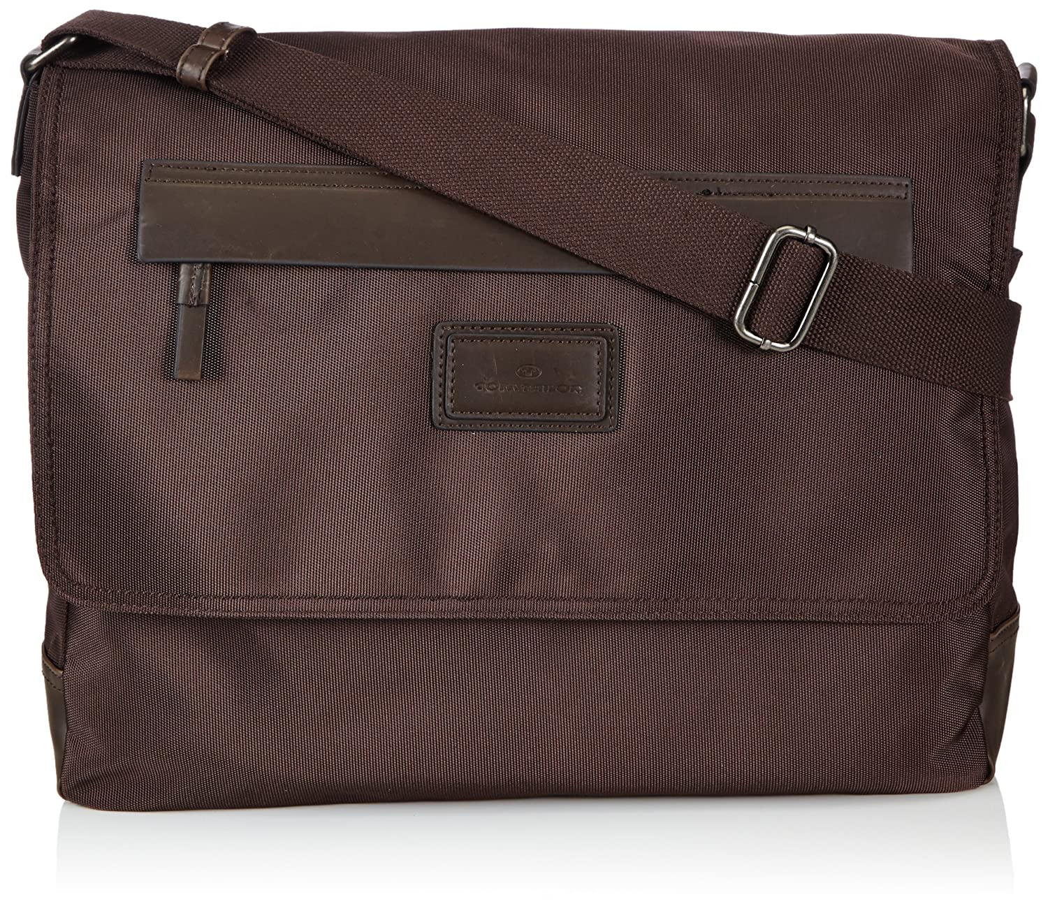 Tom Tailor Acc Unisex - Adult LIVERPOOL Messenger Shoulder Bag
