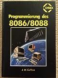 Programmierung des 8086/8088