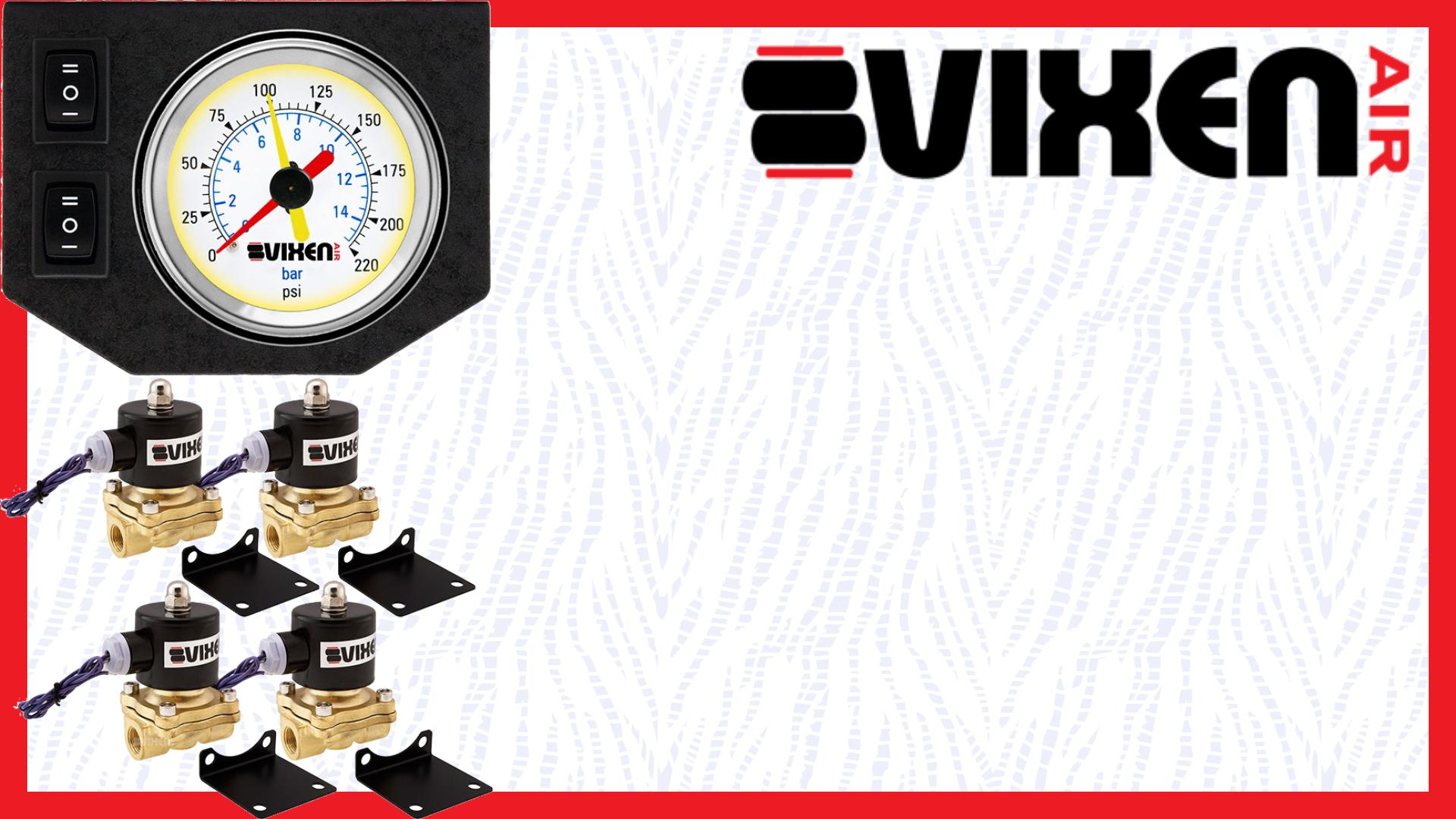 AHL 7.48mm O.D 1.20mm-3.50mm Thick Adjustable Valve Shim Kit for Honda NPS50 Ruckus 2003-2005 47pcs