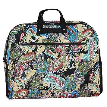 1fc286dcf6d7 Amazon.com | World Traveler 40-inch Hanging Garment Bag-Multi ...