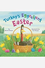 Turkey's Eggcellent Easter (Turkey Trouble Book 4) Kindle Edition