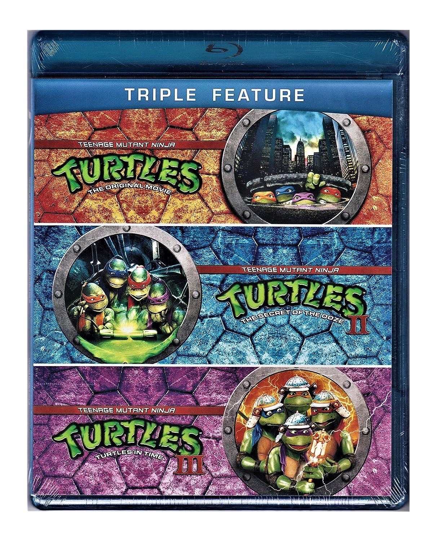 Amazon.com: Teenage Mutant Ninja Turtles / Teenage Mutant ...
