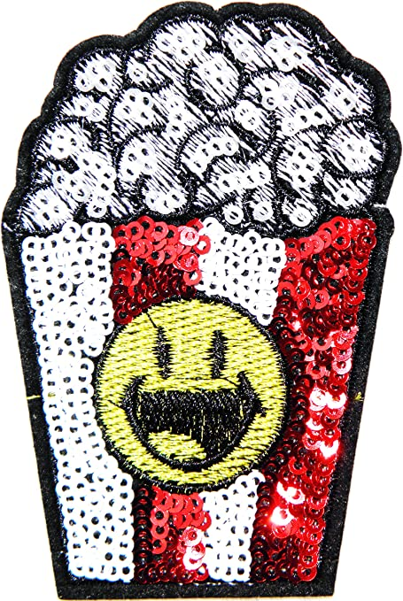"""Shimmer Patch Shimmer /& Shine Embroidered Iron On Applique 2.25 X 3.25/"""" Cartoon"""