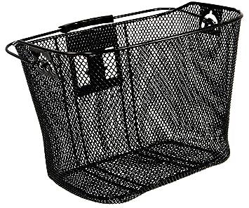 Amazon.com: Schwinn cesta de alambre de fácil ...