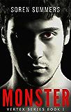 Monster (Vertex Book 1)