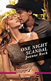 One Night Scandal (The McNeill Magnates Book 9)