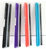 Mebco Pocket Brush 3 Row - Various Colors