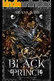 The Black Prince: An MM Dark Fantasy