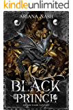 The Black Prince: An MM Dark Fantasy (Silk and Steel Book 4)