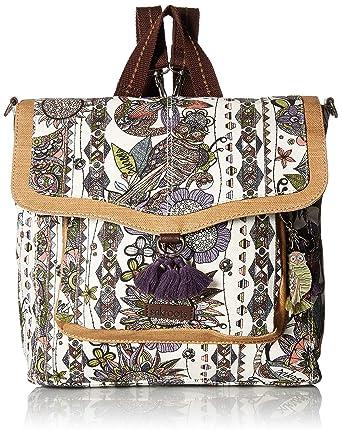 4f9d142ae Sakroots Colette Convertible Backpack, Pastel Spirit Desert: Amazon ...