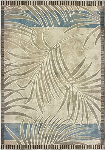 United Weavers of America Panama Jack original Rug
