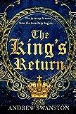The King's Return: (Thomas Hill 3) (Thomas Hill Novels)