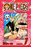 One Piece, Vol. 7: The Crap-Geezer (One Piece Graphic Novel)