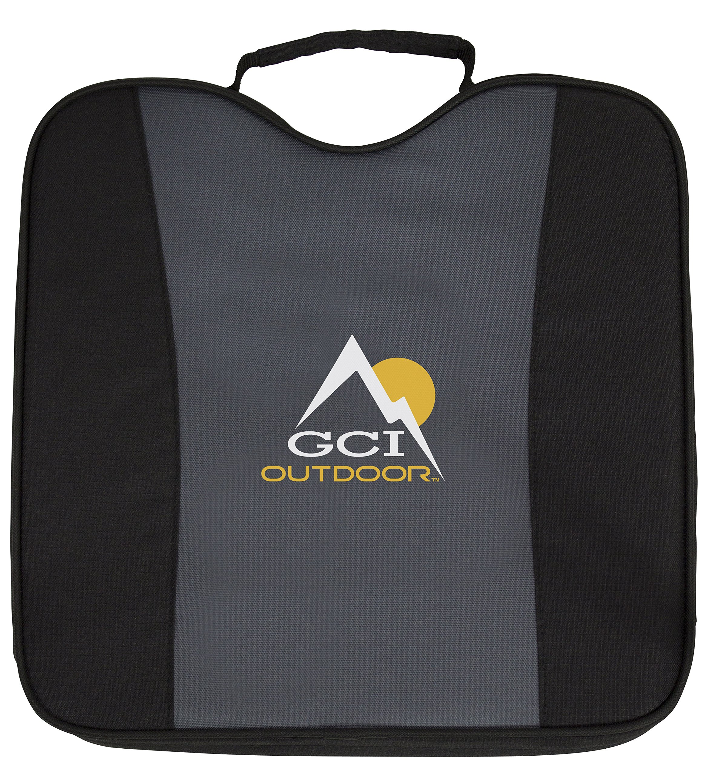 GCI Outdoor Comfort 2.5-Inch Portable Bleacher Seat Cushion