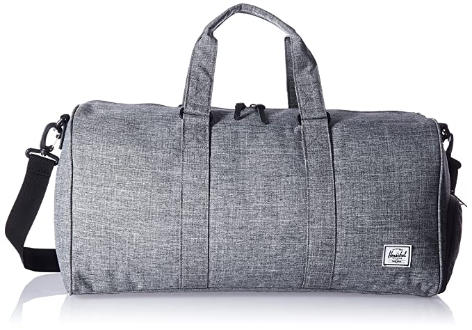 Amazon.com: Herschel Novel - Bolsa de deporte: Clothing