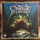 Call of Cthulhu: The Card Game