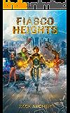 Fiasco Heights: A Superhero Harem Adventure