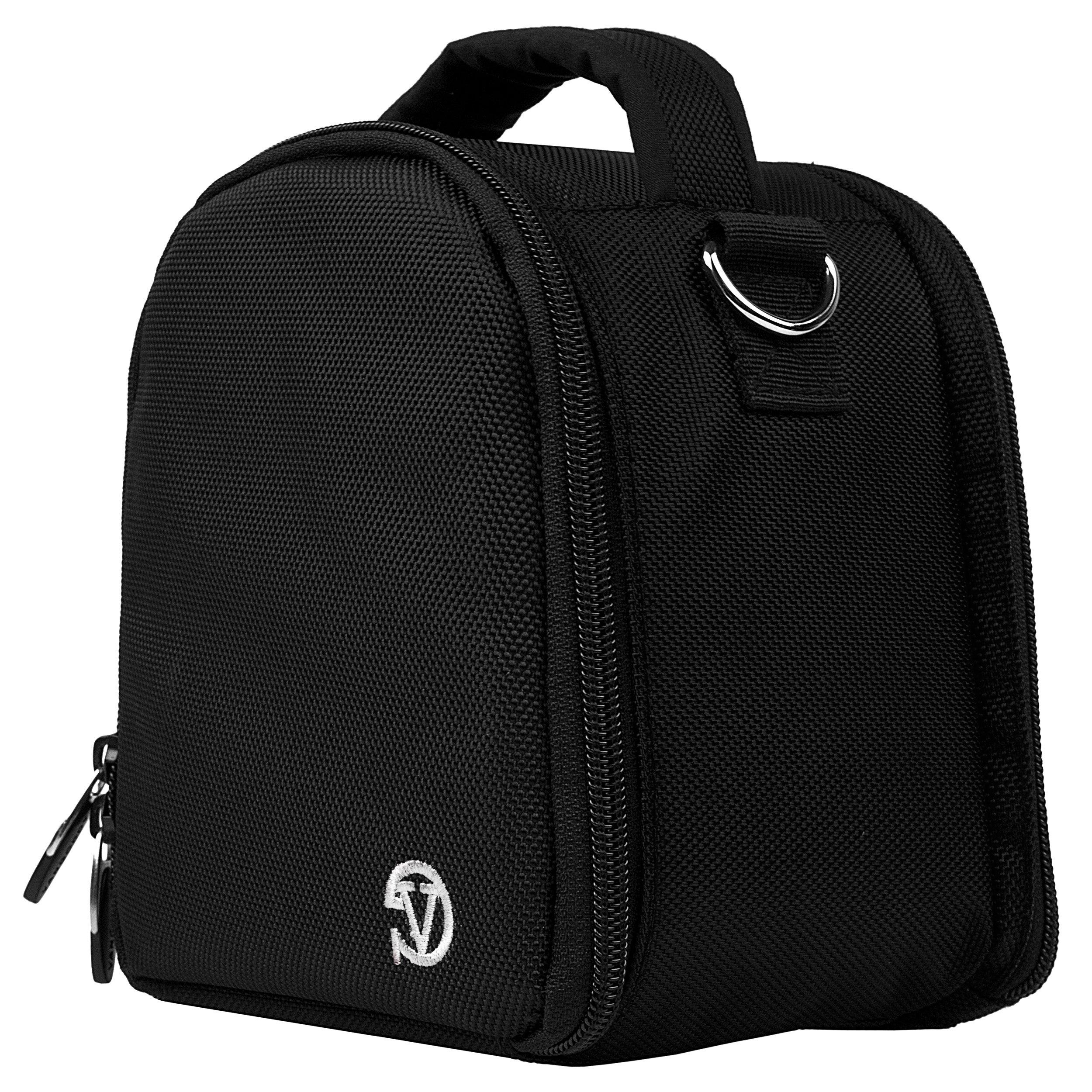VanGoddy Laurel Carrying Handbag for Fujifilm FinePix S9800 Digital Camera by Vangoddy (Image #2)