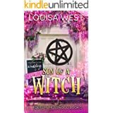 Son Of A Witch: A Paranormal Women's Fiction Novel (Midlife in Mosswood Book 5)