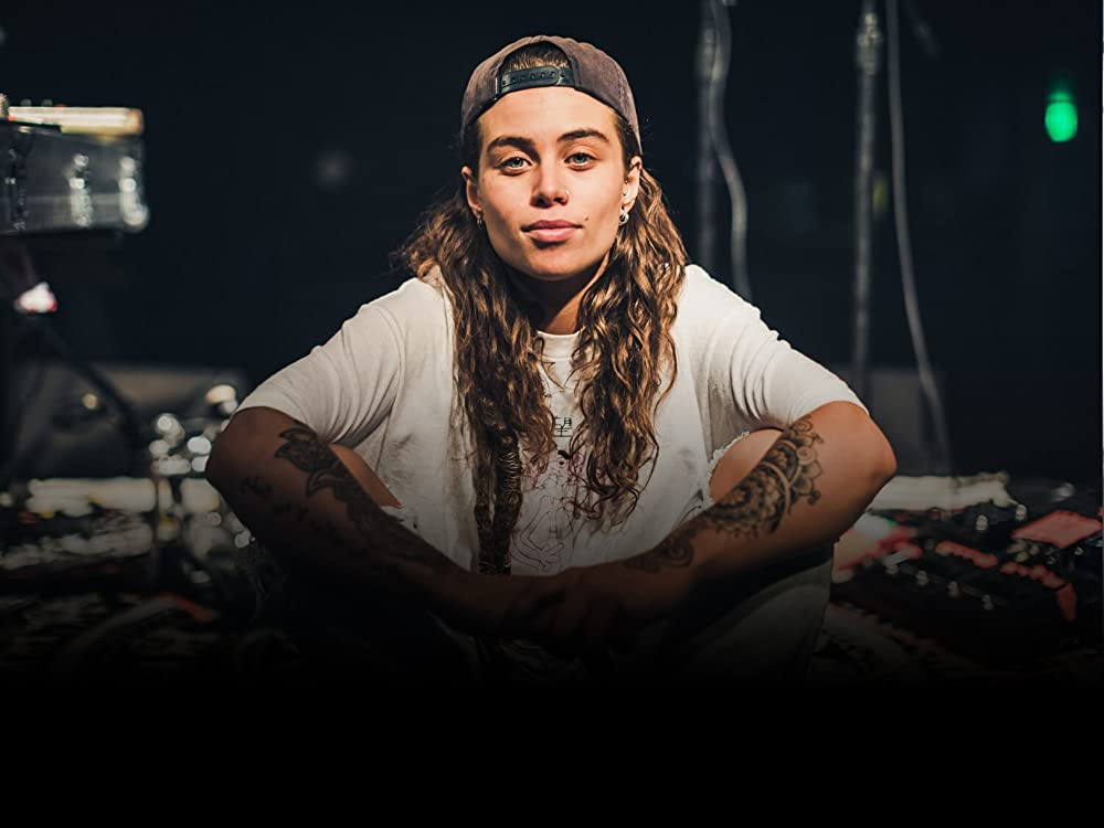 Tash Sultana On Amazon Music