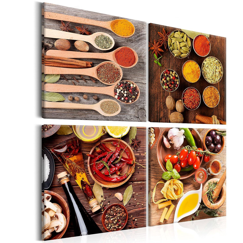 Leinwandbilder Für Küche: Real