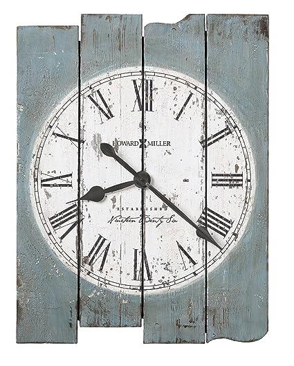 Amazon Com Howard Miller Wall Clock 625 621 Mack Road Home Kitchen