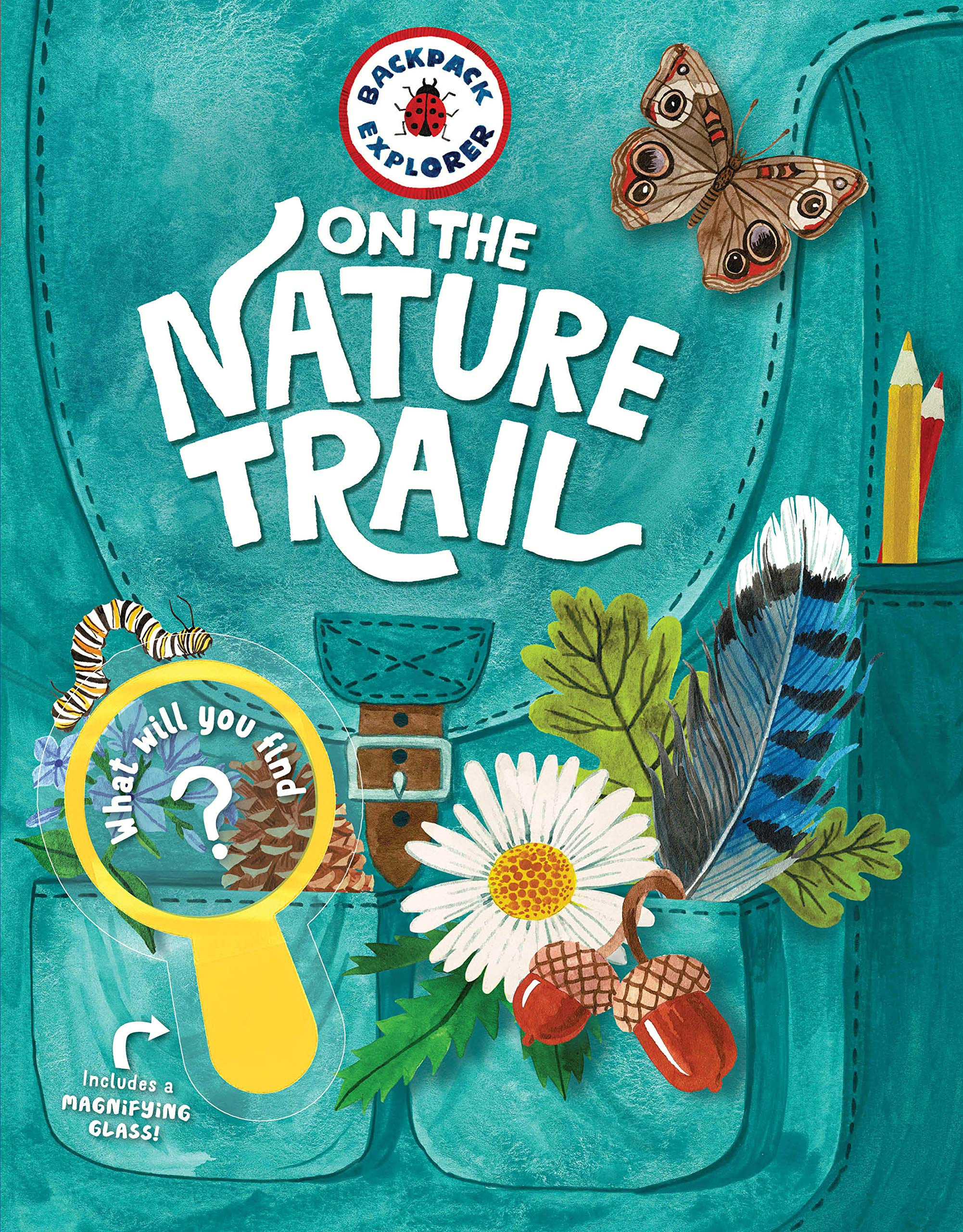 Backpack Explorer Nature Trail What product image