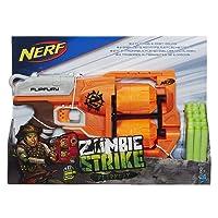 Nerf - Zombie Flip Fury