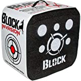 Block Invasion 4-Sided Archery Target - Three Sizes - TOP SELLER