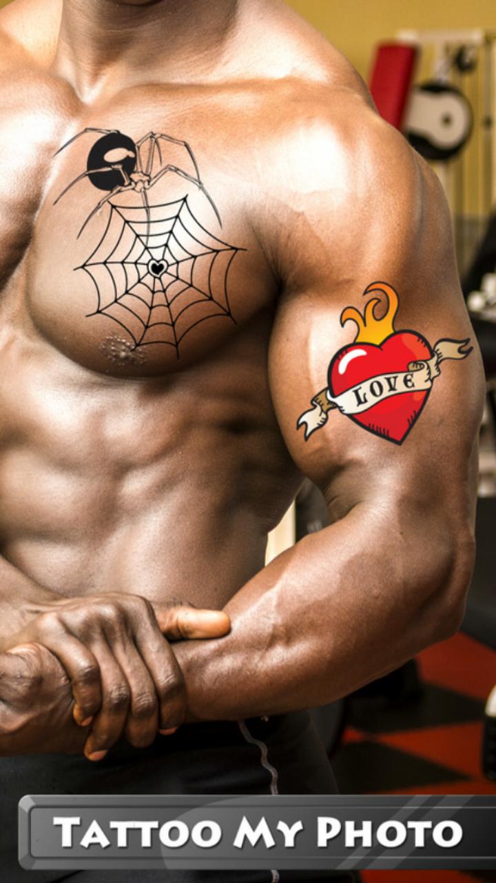 Tatuaje mi foto: Amazon.es: Appstore para Android