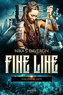 Rache um jeden Preis: Thriller eBook: Nika S. Daveron: Amazon.de ...