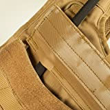 Seibertron Tactical Molle Hydration Carrier Pack