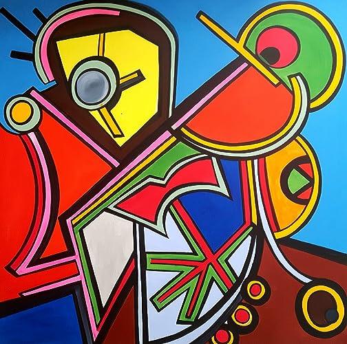 Kunst Gemälde original einmalig auf den kunstmarkt kunstwerk gemälde acrylbild