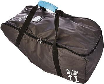UPPAbaby MESA Travel Bag Black