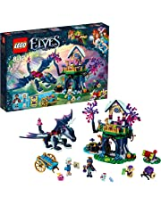 LEGO Elves Rosalyn's Healing Hideout 41187 Playset Toy