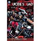 Suicide Squad (2011-2014) Vol. 5: Walled In (Suicide Squad, New 52 Volume)