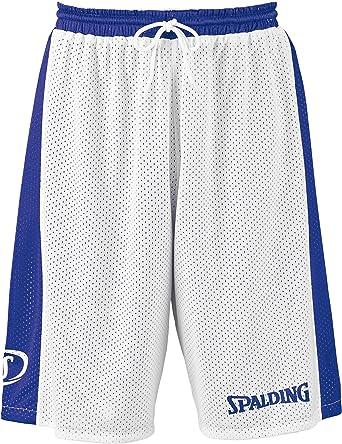 Spalding Essential - Pantalones Cortos de Baloncesto para Hombre ...