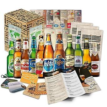 Neue Geschenkideen Weihnachten.Bier Probier Set Geschenkidee Zu Weihnachten Geschenkidee Für Freund Zu Weihnachten Originelle Geschenke