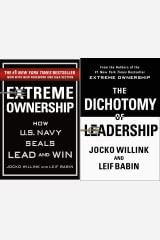Extreme Ownership Series (2 Book Series) Kindle Edition